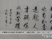 参赛者:甘肃平凉-海新安3件