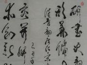参赛者:贵州六盘水-黄德义2件