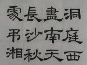 参赛者:江苏徐州-张梦玲