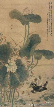 恽寿平书画及其鉴识 (上)(附高清作品)