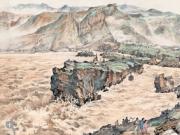 黄河三门峡地质勘测工程