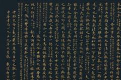 兰亭集序--卢中南