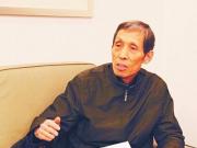 著名美术理论家马鸿增逝世