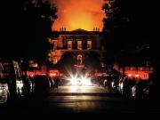 巴西国家博物馆事故反思
