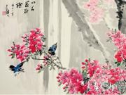 山水花鸟画呈现的时代表情