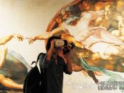 科技发展给艺术市场…