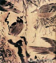 林良绘画作品欣赏