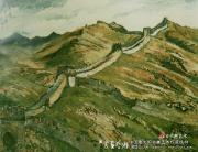 刘海粟油画艺术与欣赏