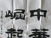 参赛者:甘肃平凉-伍晓龙3件