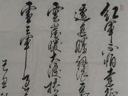 参赛者:山东泗水-毛立谦2件