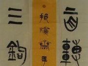 参赛者:黑龙江鸡西市-王官平