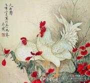 传统花鸟画技法解析教程专题页1-27全