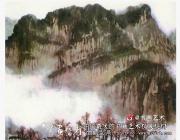 中国山水画技法15(完)