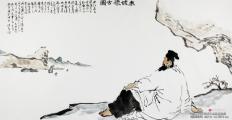 人格观照生命凸显,苏轼