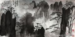 刘海粟:用一生播植油画艺术