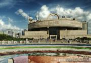 九大博物馆带你探索《国家宝藏》