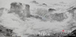 中国艺术展现的是种什么姿态?