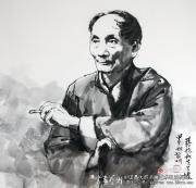 徐悲鸿蒋兆和为教学基石