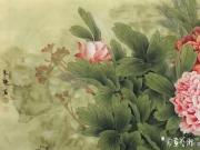 一个中国女画家的思想片断