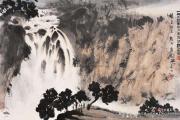 中国书画收藏投资