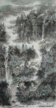 参赛者:黑龙江佳木斯-候文刚