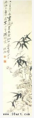 郑板桥书画鉴定浅析(上)