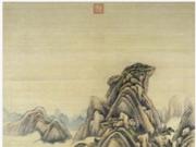 宫廷画家唐岱张雨森(上)