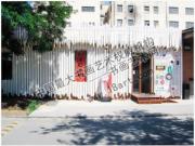 798艺术区火爆走向萧条
