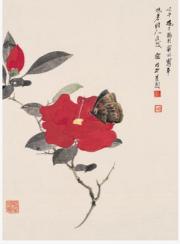 上海大众艺术品拍卖会