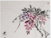 郭平晋的绘画艺术