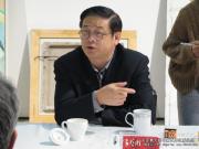 第四届中国油画展 工作会