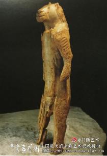 认识这些考古发现吗?