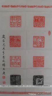 参赛者:北京海淀-杨其庆