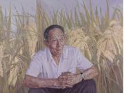 杂交水稻之父--焦小健