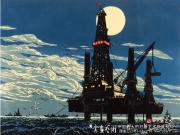 大港油田--左焕章