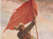 红旗--赵域