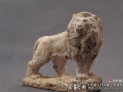 石狮--刘焕章