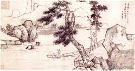 中国艺术不应为西方理论跑马场