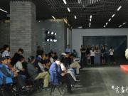 第四届中国油画展在西安巡展
