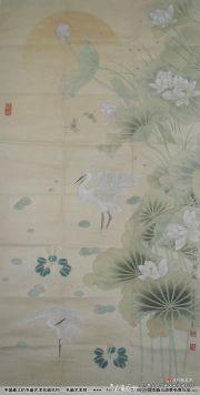 参赛者:江苏常州-高军