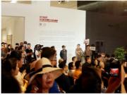 讲中国故事 架上连环画展在重庆开幕