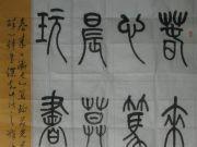 参赛者:安徽灵璧-唐亮