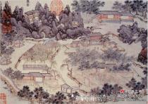 中国山水画亟待解决的几个难题