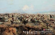 波兰战争与动荡时期的绘画