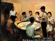 新加坡现当代现实主义 绘画考察