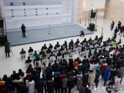 第四届中国油画展 抽象展