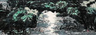 新中国画VS新水墨画