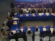 国际水彩画双年展 复评工作会在深圳举办