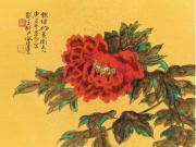 清新、明丽、洒脱、隽雅的中国画