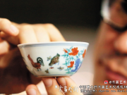 中国艺术品如何估值